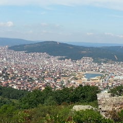 Photo taken at Sultanbeyli by Ozan Y. on 6/8/2013