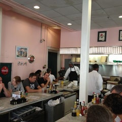 Photo taken at The Grill by wenny l. on 11/22/2012