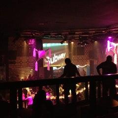 Photo taken at Shag Disco by Yir .. on 12/8/2012