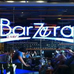 Photo taken at BarZera! by Felipe D. on 12/23/2012