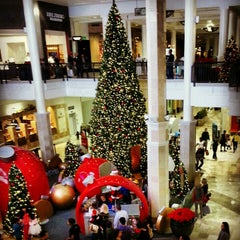 Photo taken at Westfield Valley Fair by Ramya S. on 11/18/2012