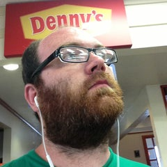 Photo taken at Denny's by Brent S. on 7/20/2013