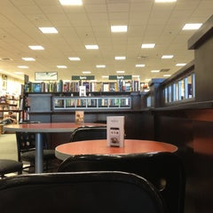 Photo taken at Barnes & Noble by T-Bone C. on 11/3/2012