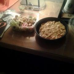 Photo taken at Olive Garden by Kboy O. on 10/12/2012