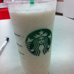 Photo taken at Starbucks by Brittney D. on 12/8/2012