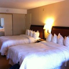 Photo taken at Sheraton Philadelphia Downtown Hotel by Stoycho I. on 12/6/2012