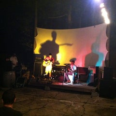Photo taken at All Saints Hop Yard by Charlotte on 10/6/2012