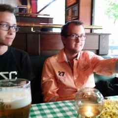 Photo taken at O'Learys by Chris S. on 7/3/2014