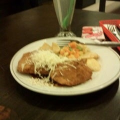 Photo taken at Obonk Steak & Ribs by Agus S. on 6/1/2013
