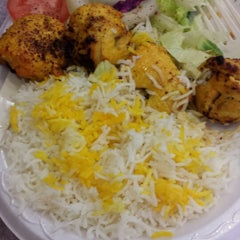 Photo taken at Moby Dick House of Kabob by IndhaGeliga on 8/20/2014