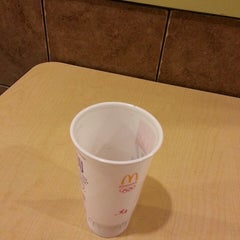 Photo taken at McDonald's by Ariev D. on 3/3/2013