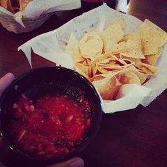 Photo taken at Don Jose Restaurant by Ethen on 8/14/2013