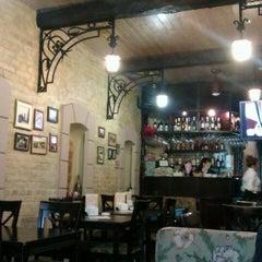 Photo taken at Ресторанчикъ by Екатерина С. on 11/7/2012