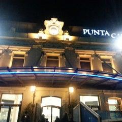 Photo taken at Punta Carretas Shopping by Hugo M. on 5/17/2013