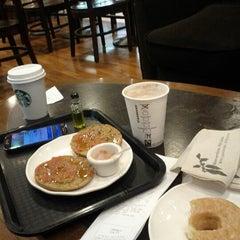 Photo taken at Starbucks Coffee by Maja B. on 11/2/2012