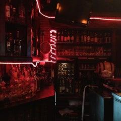 Photo taken at Metropolitan Coffeehouse & Wine Bar by Matthew on 11/24/2012