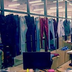 Photo taken at Delami Garment Industries by Jesslyn C. on 2/20/2013