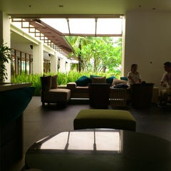 Photo taken at Ibis Phuket Kata Hotel by Wildan R. on 5/18/2013
