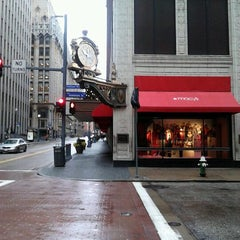 Photo taken at Macy's by Jean L. on 12/10/2012