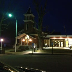 Photo taken at Mount Vernon Baptist Church by Jeremy on 3/28/2013