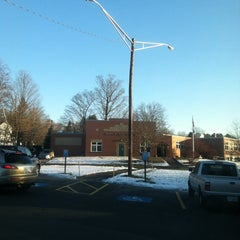 Photo taken at Mary Fisk Elementary School by Connor on 1/7/2013