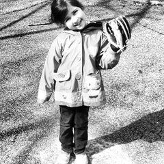 Photo taken at J J Carty Playground by Daniel M. on 4/13/2013