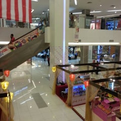 Photo taken at KL Festival City Mall by Asri S. on 9/14/2012