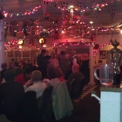 Photo taken at Tasso's Greek Restaurant by Houston M. on 12/29/2012