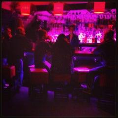 Photo taken at Bar Up by Günthar R. on 5/30/2013