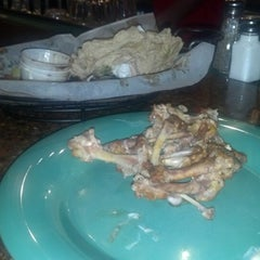 Photo taken at Mellow Mushroom by Brent M. on 8/4/2012