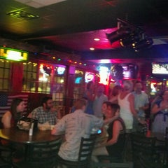 Photo taken at McDonough's Restaurant & Lounge by Trent S. on 7/15/2012