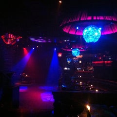 Photo taken at Lavo by Jeannette on 12/24/2012