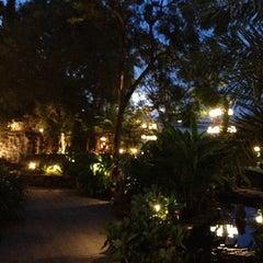 Photo taken at Krungsri River Hotel (โรงแรมกรุงศรีริเวอร์) by Gai on 11/20/2012