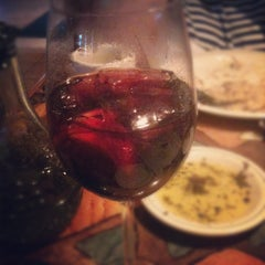 Photo taken at Carrabba's Italian Grill by Tradd on 9/26/2012