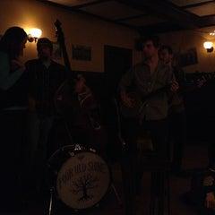 Photo taken at Billy's Tavern by Sarah B. on 1/5/2013