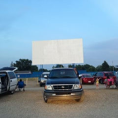 Photo taken at US 23 Drive-In Theater by Nelson on 7/20/2013