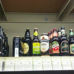 Photo taken at Total Wine & More by Edward W. on 8/31/2013