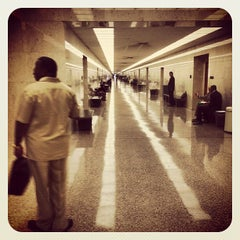 Photo taken at Los Angeles Superior Stanley Mosk Courthouse by LA Social F. on 10/5/2012