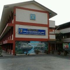 Photo taken at Sekolah Agama Menengah Batu 10 Cheras by Jamal Z. on 10/7/2012