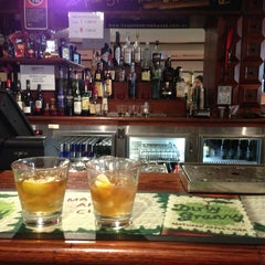Photo taken at King Street Brewhouse by Jonathan on 2/18/2013