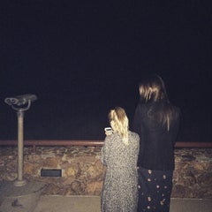 Photo taken at Marfa Mystery Lights Viewing Area by James S. on 3/29/2015