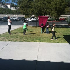 Photo taken at Wood Canyon Elementary by Jamie L. on 2/28/2013