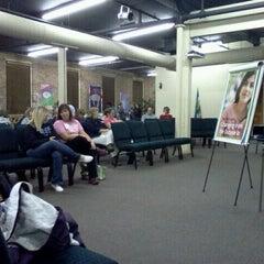 Photo taken at ROVIAR Building by Tim J. C. on 1/16/2012