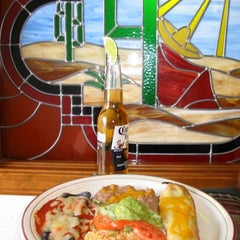 Photo taken at Martin's Capitol Cafe by Pecos A. on 1/20/2012
