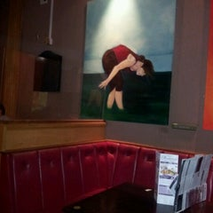 Photo taken at The Three John Scotts (Wetherspoon) by Colin B. on 11/17/2012