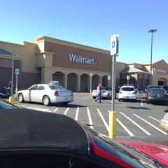 Photo taken at Walmart Supercenter by Mark S. on 2/15/2013