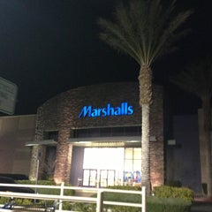 Photo taken at Marshalls by Mark S. on 3/2/2013