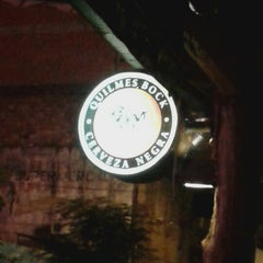 Photo taken at Bambu Resto Bar by Ralph D. on 3/2/2015