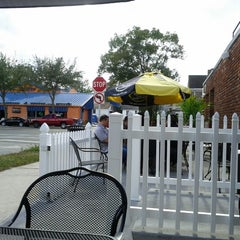 Photo taken at Corner by Michelle L. on 12/6/2012