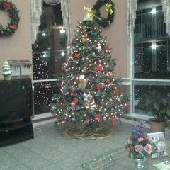 Photo taken at Days Inn & Suites by Steven D. on 12/18/2013
